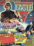 Eagle (1982-1994 IPC Magazine) UK 2nd Series [Eagle and Tiger] 2