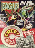 Eagle (1982-1994 IPC Magazine) UK 2nd Series [Eagle and Tiger] 1