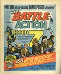Battle Action (1977-1981 IPC) UK 143