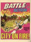 Battle Action (1977-1981 IPC) UK 153
