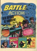 Battle Action (1977-1981 IPC) UK 154