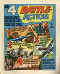 Battle Action (1977-1981 IPC) UK 158