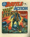 Battle Action (1977-1981 IPC) UK 160