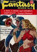 Avon Fantasy Reader (1947-1952 Avon Book Co.) 15