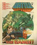 Battle Action (1977-1981 IPC) UK 190