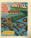 Battle Action (1977-1981 IPC) UK 192