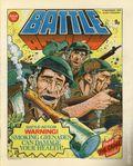 Battle Action (1977-1981 IPC) UK 193