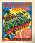 Battle Action (1977-1981 IPC) UK 194