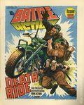 Battle Action (1977-1981 IPC) UK 196