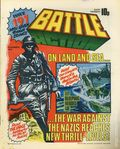 Battle Action (1977-1981 IPC) UK 197