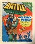 Battle Action (1977-1981 IPC) UK 198