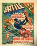 Battle Action (1977-1981 IPC) UK 199