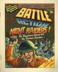 Battle Action (1977-1981 IPC) UK 204