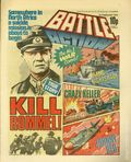 Battle Action (1977-1981 IPC) UK 205