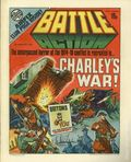 Battle Action (1977-1981 IPC) UK 207