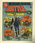 Battle Action (1977-1981 IPC) UK 208