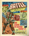 Battle Action (1977-1981 IPC) UK 210