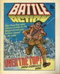 Battle Action (1977-1981 IPC) UK 211