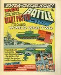 Battle Action (1977-1981 IPC) UK 212