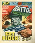 Battle Action (1977-1981 IPC) UK 213