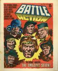 Battle Action (1977-1981 IPC) UK 216