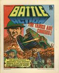 Battle Action (1977-1981 IPC) UK 240