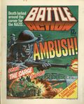 Battle Action (1977-1981 IPC) UK 242