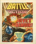 Battle Action (1977-1981 IPC) UK 246
