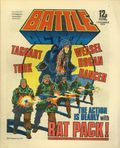 Battle Action (1977-1981 IPC) UK 247