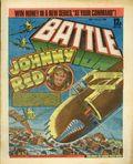 Battle Action (1977-1981 IPC) UK 254