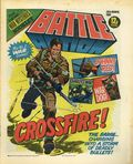 Battle Action (1977-1981 IPC) UK 260