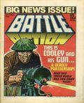 Battle Action (1977-1981 IPC) UK 261