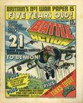 Battle Action (1977-1981 IPC) UK 262