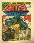 Battle Action (1977-1981 IPC) UK 263