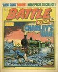 Battle Action (1977-1981 IPC) UK 287