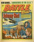 Battle Action (1977-1981 IPC) UK 290