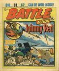 Battle Action (1977-1981 IPC) UK 288