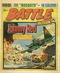Battle Action (1977-1981 IPC) UK 292