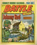 Battle Action (1977-1981 IPC) UK 296