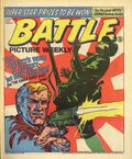 Battle Picture Weekly (1975-1976 IPC Magazines) UK 70