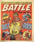 Battle Picture Weekly (1975-1976 IPC Magazines) UK 72