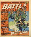 Battle Picture Weekly (1975-1976 IPC Magazines) UK 75