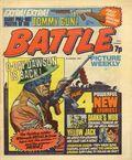 Battle Picture Weekly (1975-1976 IPC Magazines) UK 76