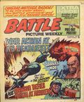 Battle Picture Weekly (1975-1976 IPC Magazines) UK 77
