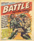 Battle Picture Weekly (1975-1976 IPC Magazines) UK 81