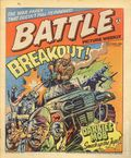 Battle Picture Weekly (1975-1976 IPC Magazines) UK 84