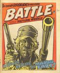 Battle Picture Weekly (1975-1976 IPC Magazines) UK 85