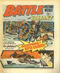 Battle Picture Weekly (1975-1976 IPC Magazines) UK 98