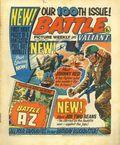 Battle Picture Weekly (1975-1976 IPC Magazines) UK 100