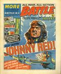 Battle Picture Weekly (1975-1976 IPC Magazines) UK 101